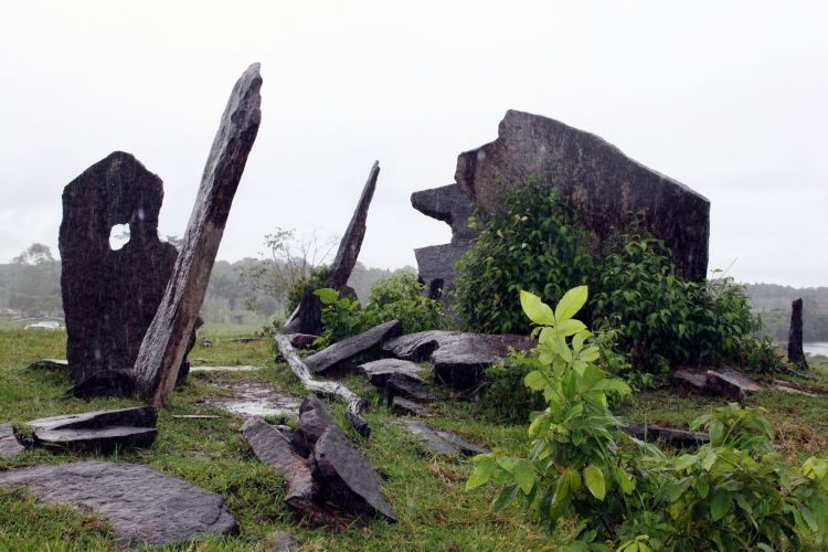Resultado de imagen de Stonehenge brasil