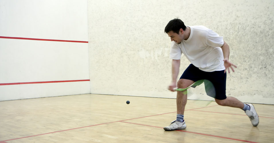 MET 12,0 - Squash