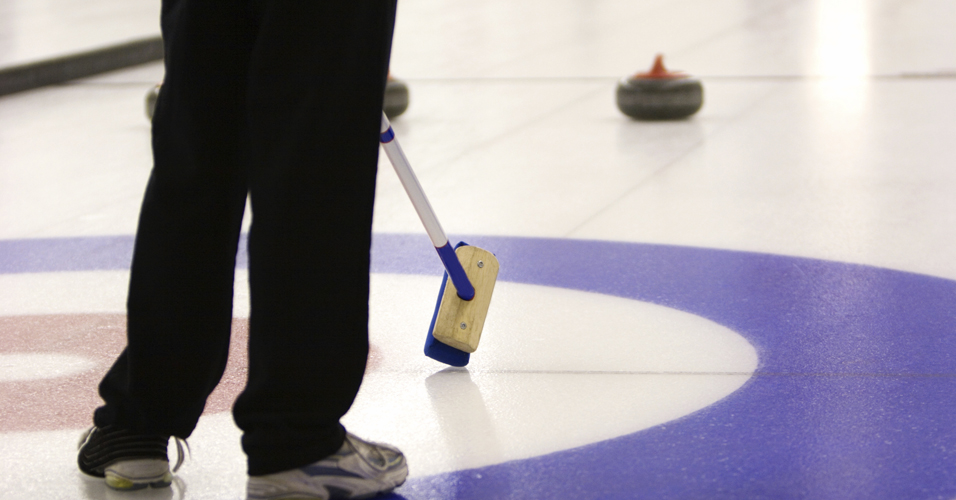 MET 4,0 - Curling