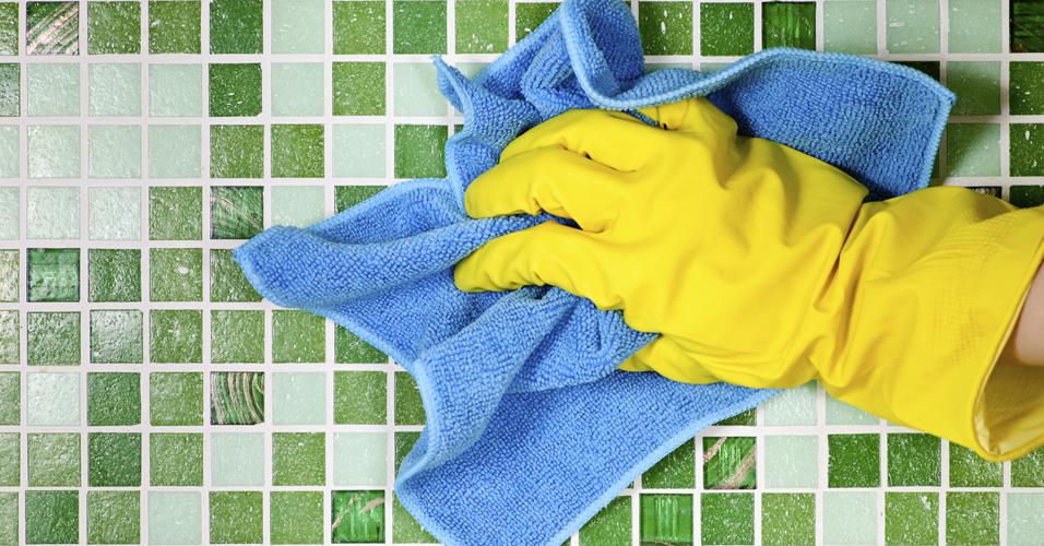Higiene na cozinha