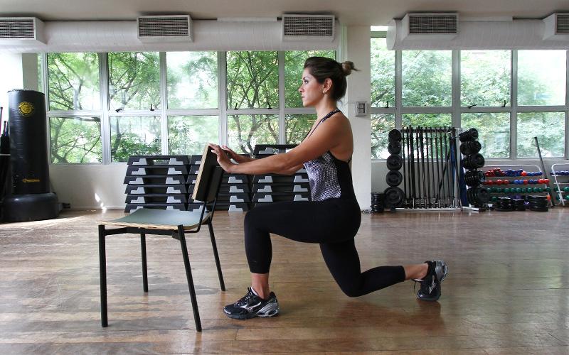 Treinamento funcional pode ser feito em casa?