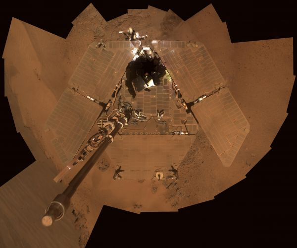 Sonda Opportunity