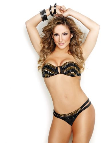 Claudia Leitte
