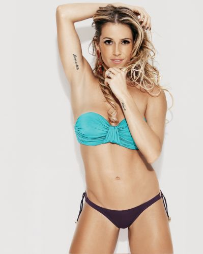 Deborah Secco