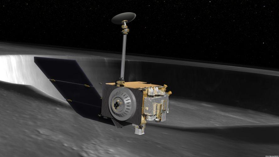 Exploração da Lua