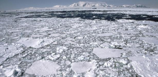 China estuda derreter neve para gerar água para suas cidades