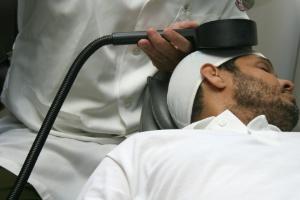 Não invasiva e indolor, a técnica já é utilizada para o tratamento de alguns transtornos psiquiátricos