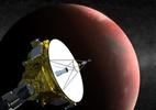 Plutão deixa de ser um planeta