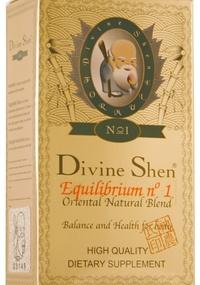 Divine Shen Equilibrium, que deveria conter apenas fibras de laranja amarga, vem com sibutramina