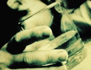 O que é o deliriya no alcoolismo