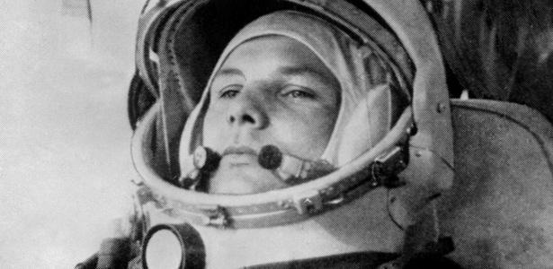 Causa da morte de Yuri Gagarin, 1º homem a ir para o ...