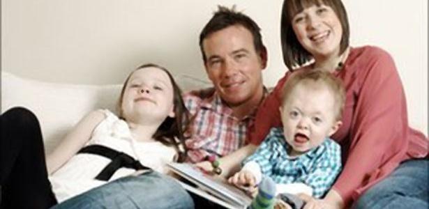 Foram doze longos meses de espera para Finley e sua família até a cirurgia