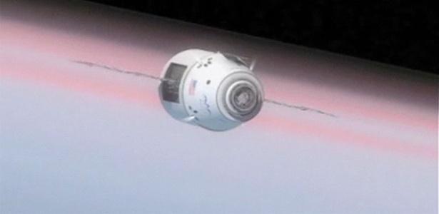 Space X simula como será voo pelo espaço que deve ocorrer daqui a 2 anos; veja vídeo