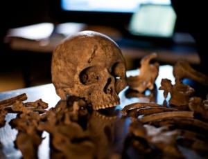 Arqueólogos fazem descobertas sobre a vida dos moradores de cidade vizinha de Pompeia