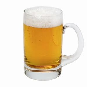 A bebida é feita com teor de álcool reduzido