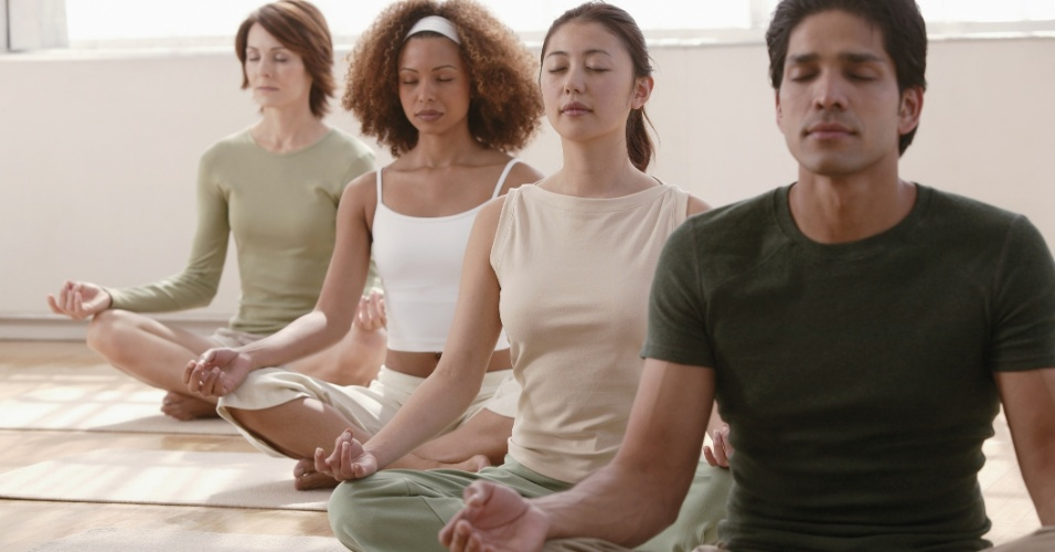 yoga, ioga, medita&#231;&#227;o