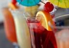 Bebidas alcoólicas - Thinkstock