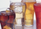Bebidas não alcoólicas - Thinkstock