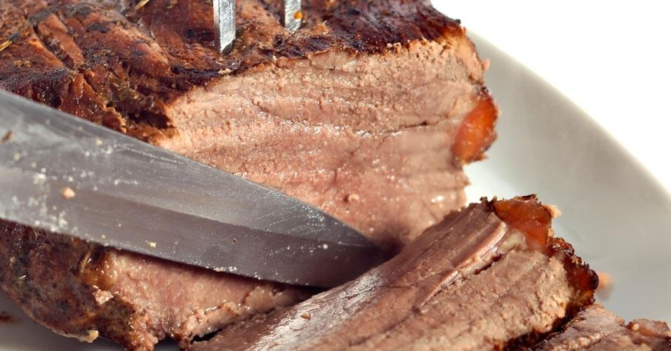 Carne bovina - tabela de calorias