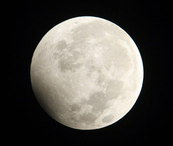 Eclipse no Ano Novo