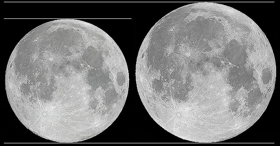 Maior Lua Cheia de 2010