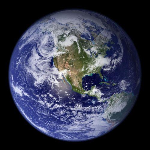 Terra em detalhes