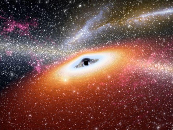 Buracos negros primitivos