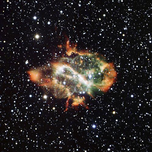Dragão cósmico