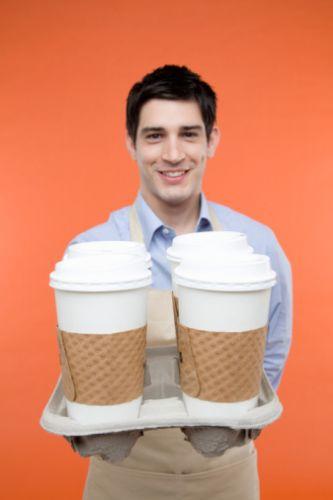 Quantos cafés por dia?