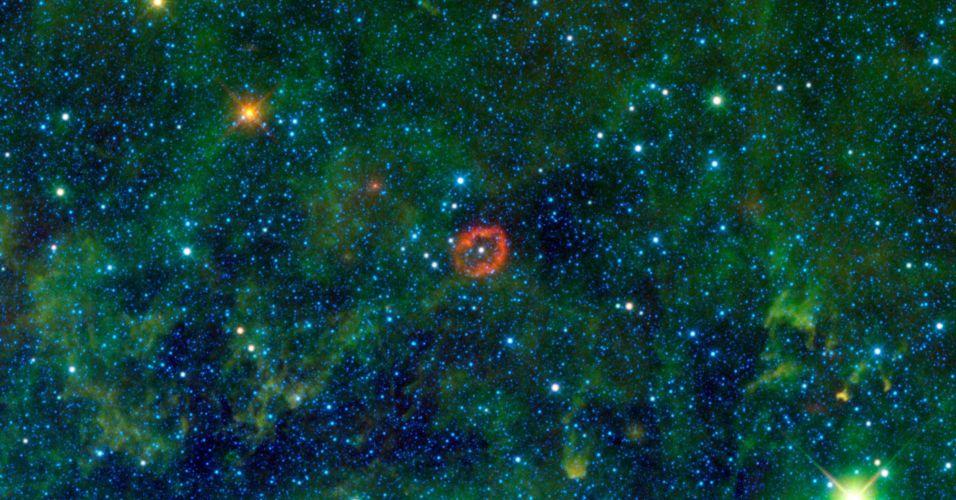Estrela mais massiva que o Sol