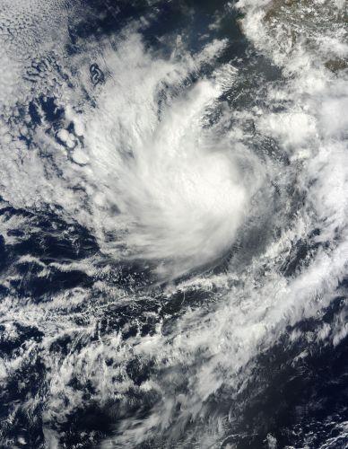 Tempestade tropical Blas