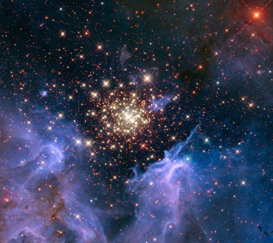 Aglomerado estelar