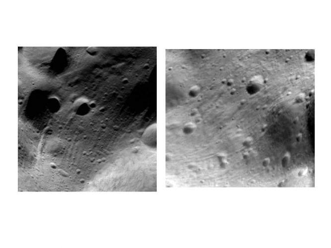 Rosetta e Lutetia 1