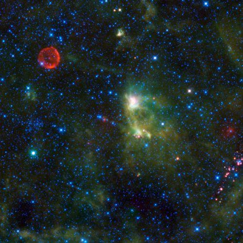 Supernova Tycho