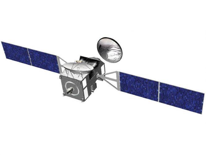 Instrumentos para Marte