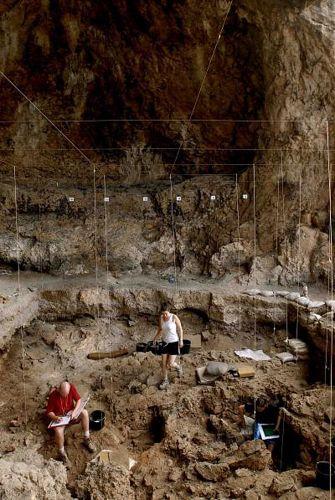 Banquete há 12 mil anos 1