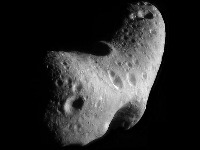 Asteroides variados