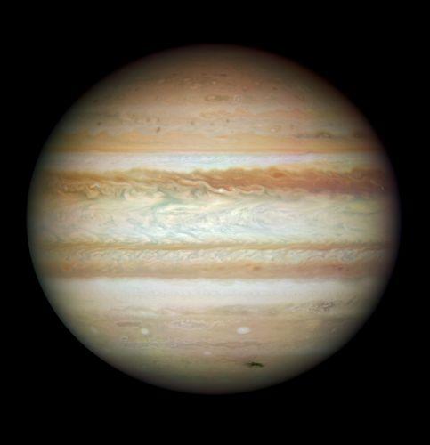Júpiter mais perto da Terra