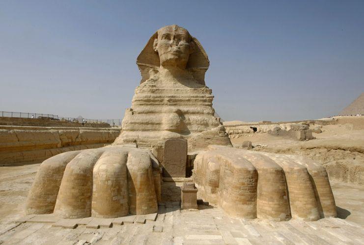 Egito e aquecimento