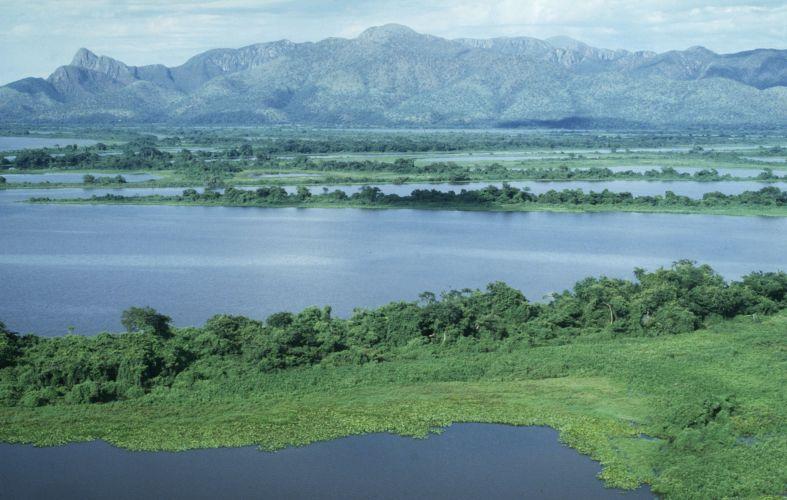 Sudoeste do Pantanal