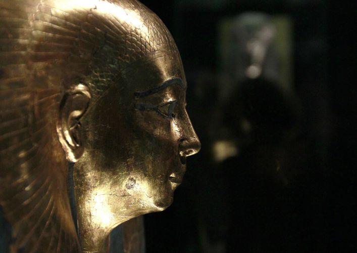 Artefatos egípcios