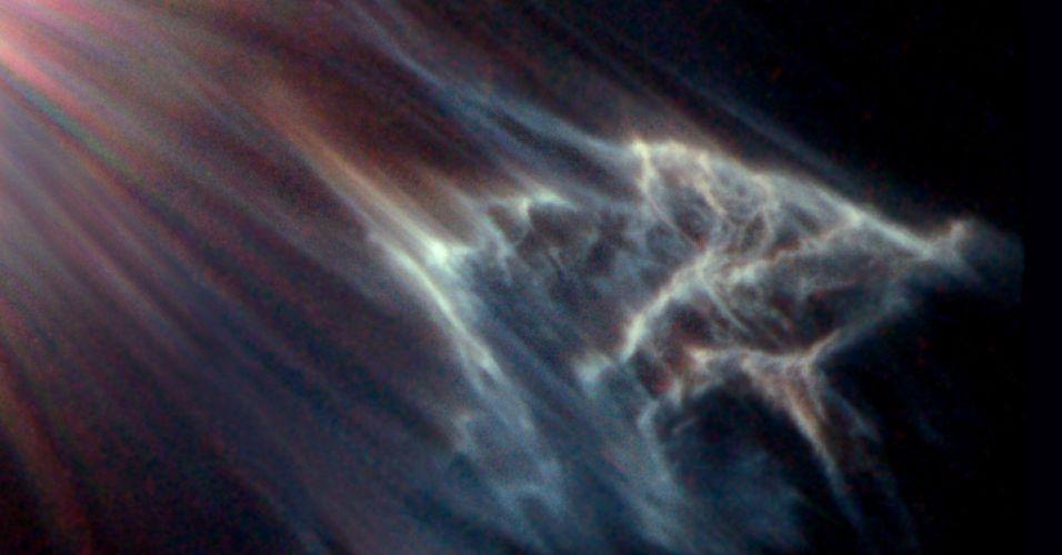 Aglomerado de Pleiades