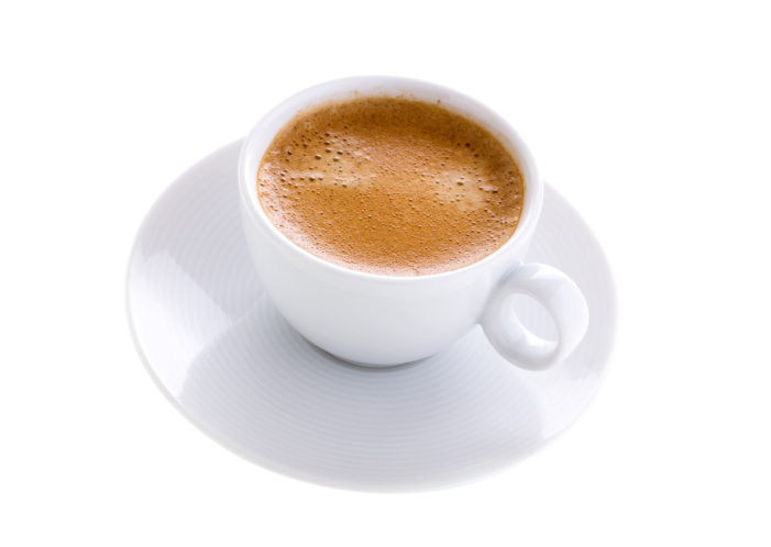 Café, com moderação