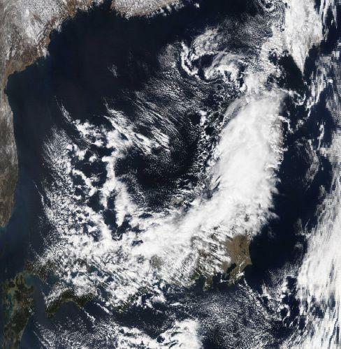 Japão antes do terremoto
