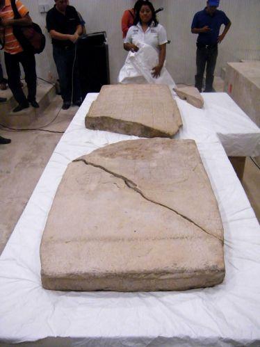 Pedra maia