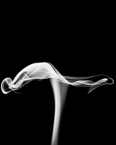1- Malefícios da fumaça