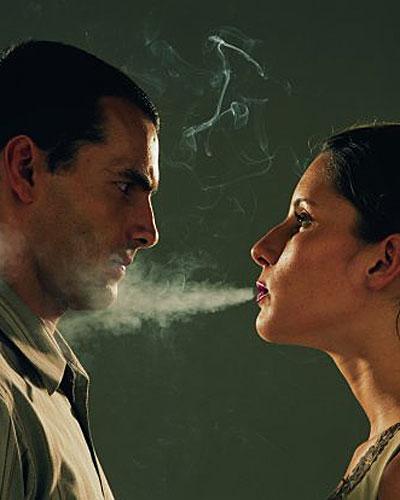 2- Fumante passivo