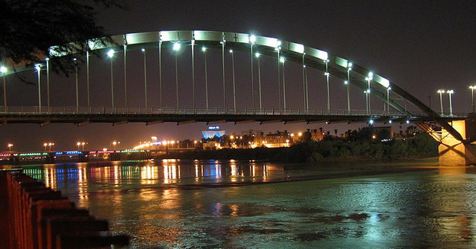 Ahwaz - Irã