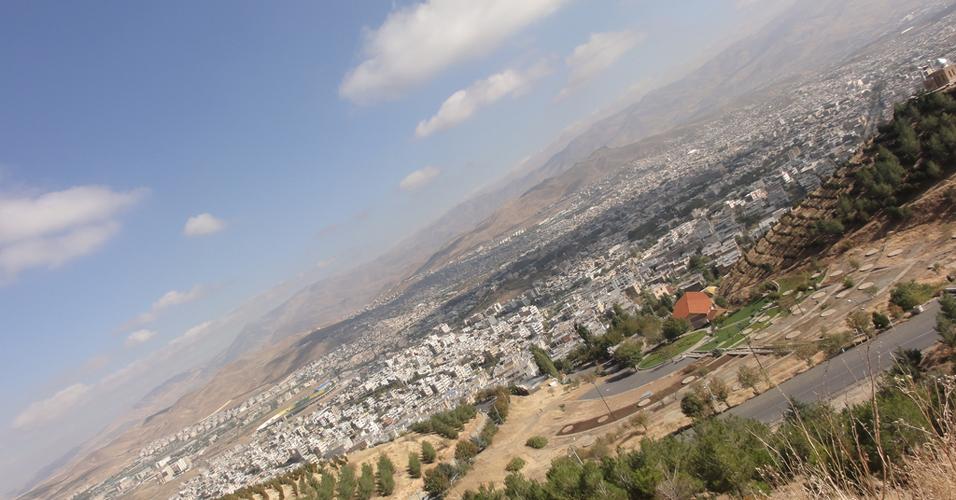 Sanandaj - Irã