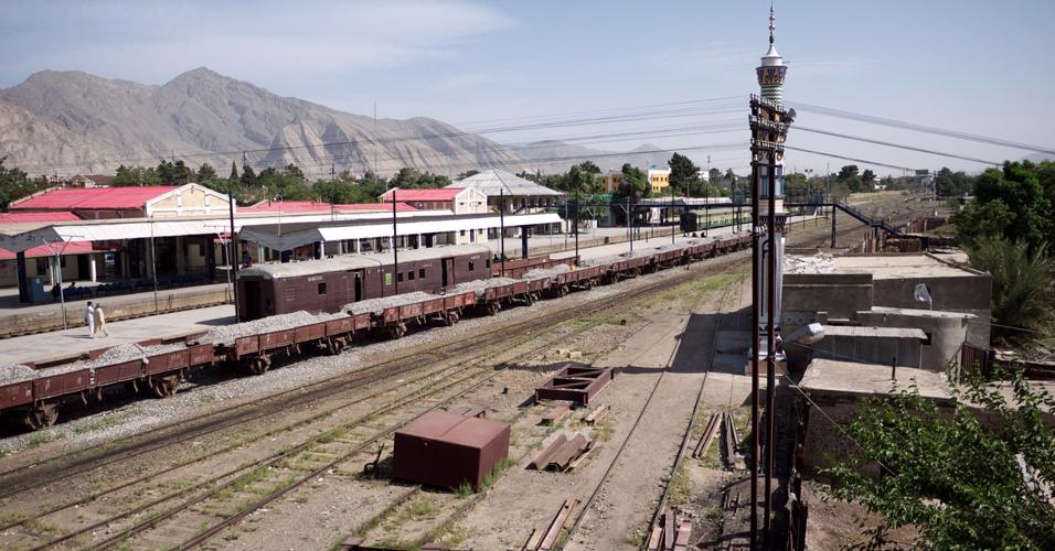 Quetta - Paquistão